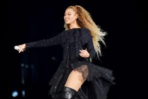 Beyonce, din nou insarcinata? Imaginile care i-au convins pe fani - FOTO