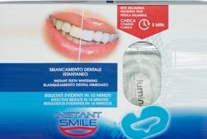 Uimitor cat este de simplu! Cum sa-ti albesti dintii in doar 15 minute, acasa cu Instant Smile - FOTO