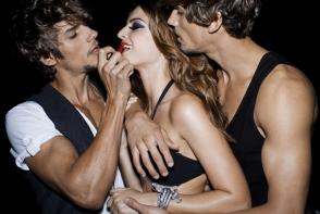 Cum sa va bucurati de sexul in trei, fara sa va stricati relatia! Iata cateva sfaturi utile - FOTO