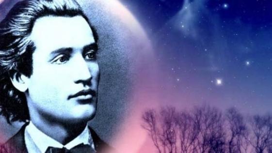 Astazi se implinesc 129 de ani de la moartea lui Mihai Eminescu. Scriitori si oameni de rand s-au adunat la bustul poetului, unde au depus flori si au recitat poeziile preferate - VIDEO