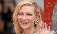 Cate Blanchett si sotul