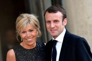 Fiica lui Brigitte Macron vorbeste pentru prima data despre idila dintre mama sa si Emmanuel Macron. Iata cum arata aceasta - FOTO