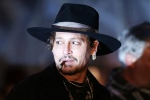 Primele informatii despre starea de sanatate a lui Johnny Depp, dupa aparitia fotografiilor cu care si-a ingrijorat fanii - FOTO