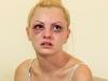 Alexandra Stan, implicata intr-un accident rutier. A trecut prin momente de groaza - FOTO