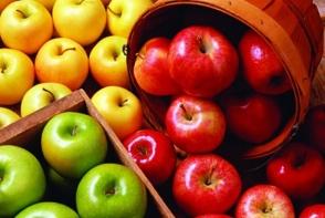 Vezi care este diferenta dintre merele verzi si cele rosii. Acestea sunt mai sanatoase - FOTO