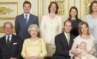 O noua nunta istorica! Este prima casatorie gay din familia regala britanica - FOTO
