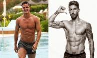 Ei sunt 10 cei mai sexy fotbalisti de la Campionatul Mondial din 2018. Vezi topul - GALERIE FOTO