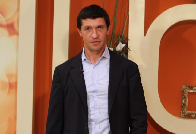 """Ceslav Ciuhrii, noul presedinte al Federatiei de Tenis din Moldova, despre strategii si prioritati: """"Scopul meu este sa aducem cat mai multi copii pe teren!"""" - VIDEO"""