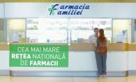Farmacia Familiei iti este alaturi 24 din 24 de ore! Pentru siguranta, sanatatea si confortul tau - VIDEO