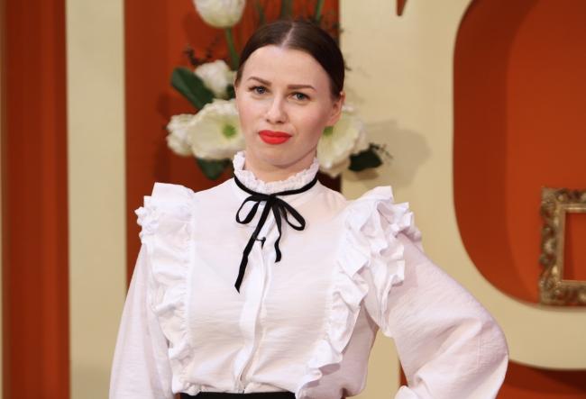 """Diana Voevutki, despre balul sau de absolvire: """"Rochia era oribila. Am fost ratusca cea urata!"""" - VIDEO"""