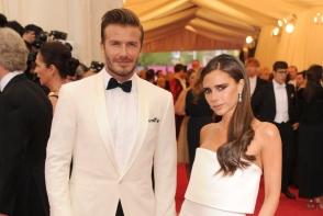 Victoria Beckham a vorbit despre divort: