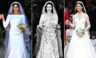 Afla ce mesaj secret era inscriptionat pe pantofii printesei Diana!  8 lucruri nestiute despre nuntile regale - FOTO