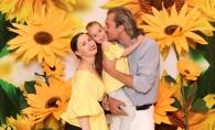 Solstitiul de vara si Ziua Mondiala a Soarelui, celebrate la Summer Party. Invitatii au profitat de cea mai lunga zi din an - FOTO