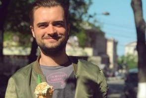 Catalin Josan, sustinut de mama sa in toate! Vezi cat de mult seamana cei doi - VIDEO