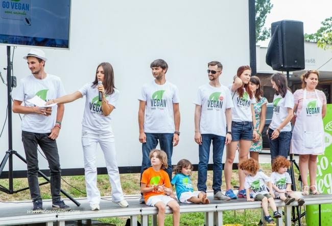 Primul festival vegan din Moldova! Iata cum s-a desfasurat evenimentul delicios - VIDEO