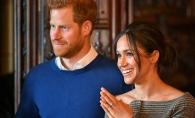 Meghan Markle este insarcinata? Ducii de Sussex ar astepta o pereche de gemeni - FOTO