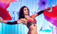 Moldoveanca Natalia Duminica, invitata sa danseze la nunta fiului unui politician din Iordania: