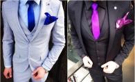Readu la viata garderoba de vara a iubitului tau! Ajuta-l sa-si reinventeze lookul cu un buget extrem de mic - FOTO