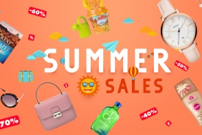 Summer Sales la elefant.md! Reduceri cum n-ai mai vazut vara asta - FOTO