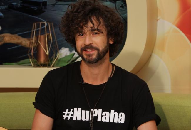 "Pasha Parfeni, despre sotia sa si schimbarile de dupa un an de casatorie: ""Noi am inceput sa ne certam mai putin..."" - VIDEO"