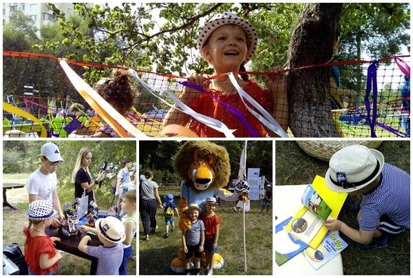 A avut loc primul festival vegan pentru copii! Si dulciurile pot fi sanatoase, de asta s-au convins cei care au mers la Vegan Kids Fest - VIDEO