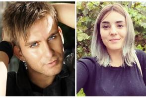 Lia Taburcean si Ionel Istrati si-au luat prin surprindere fanii: