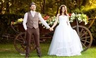 Cum sa iti organizezi nunta eficient. Ghidul tau in 5 pasi - FOTO