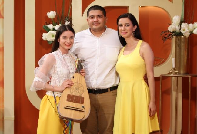 Duetul Stela Botez si Stela Botan, surpriza unui concert de muzica clasica! Ce moment inedit au pregatit artistele - VIDEO
