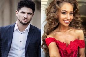 Vasile Macovei, indignat de comportamentul sotiei sale: