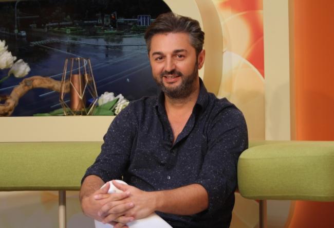 """Adrian Ursu, catre Anisoara Loghin: """"M-ai intrebat acum de parca ai fi sotia..."""" Care a fost curiozitatea prezentatoarei PRO TV - VIDEO"""