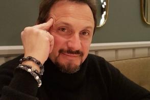 Stas Mihailov, ironizat de fani pentru felul in care arata. Iata ce ii amuza pe internauti - VIDEO