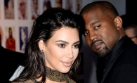 Kim Kardashian si-a prins sotul in timp ce o sorbea din priviri pe Rihanna! Iata ce a facut bruneta - VIDEO