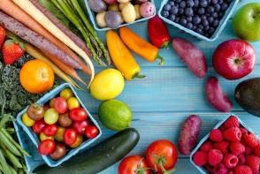 5 alimente care trebuie consumate zilnic