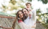 Adrian Ursu, despre fiica sa, Maria-Andreea: