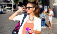 Acesta este trend-ul verii in materie de moda. Tu ai avea curajul sa  porti asemenea tinute? FOTO