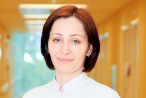 Ginecologul Ana Josan: