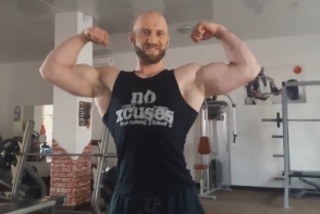 "Instructorul de fitness Vitalie Raducanu: ""De la asta te ingrasi!"". Iata greseala majora care te impiedica sa slabesti - VIDEO"