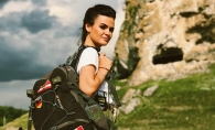 """Am inteles ca nu cunosc indeajuns Moldova!"" Katy Rain a pornit intr-o aventura irepetabila prin tara - VIDEO"
