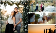Imagini spectaculoase de la o nunta cu peripetii din Ibiza! Fotografii Irina si Andrian Grabazei: