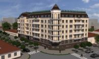 PROMOTIE: Apartamente in centru la doar 590€/m2!