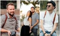 Ei surprind cele mai frumoase momente! De Ziua Mondiala a Fotografului, i-am ales pe cei mai populari de la noi - FOTO