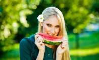 Dieta cu pepene rosu. Vezi cum slabesti 3 kilograme in numai 5 zile