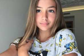 Iuliana Beregoi isi sarbatoreste azi ziua de nastere si lanseaza un nou videoclip,