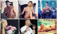 Sunt celebri, talentati si... tatuati! Ce desene etaleaza sau ascund vedetele noastre - FOTO