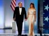 Melania Trump, eleganta intr-o rochie semnata de Victoria Beckham. Iata cat de bine a aratat - FOTO