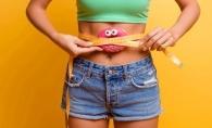 Slabeste sanatos! 5 metode prin care sa-ti stimulezi metabolismul pe toata durata zilei - FOTO