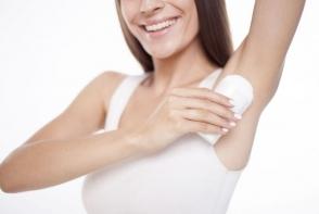 Cum poti inlatura transpiratia in exces cu remedii ieftine si naturale?