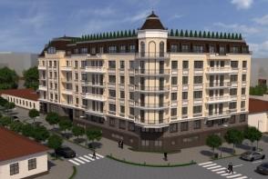 Apartamente de vis, chiar in centrul Chisinaului, la doar 590€/m2. Doreste-ti tot ce-i mai bun pentru tine si familia ta - FOTO