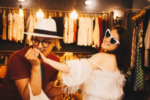 Nu stii cum sa-ti petreci weekendul? Victoria Rosca impreuna cu magazinul Flo Florence au o propunere pentru tine si prietenele tale - FOTO