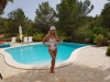 Petrecerea burlacitelor, pe un yacht! O mireasa moldoveanca si-a adunat 11 prietene si impreuna au plecat sa se distreze in Ibiza - FOTO